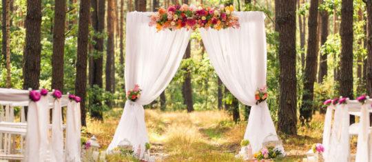 accessoires tendance pour un mariage réussi